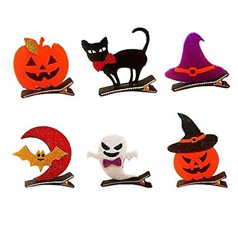 Costumes Bon Marché Halloween Pour Les Costumes Adolescente - AAAHOMEEU 5Pcs Halloween Dance Dress up enfant