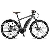 Unbekannt E-Bike Winora Yakun urban 27,5' 20-G Deore Yamaha-Antrieb bis 150 kg