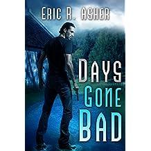 Days Gone Bad (Vesik Book 1)