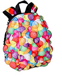 ad64d17dac Madpax 3D Surfaces Pint Size Don t Burst My Bubble Design Mini Backpack