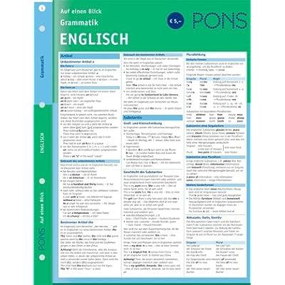 Pdf englische grammatik kv abschluss 2009