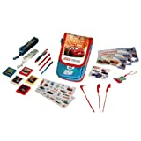 Cheapest Disney Pixar Cars 2 16-in-1 Accessory Kit and on Nintendo 3DS