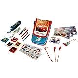 Zubehör Set 16in1 für Nintendo DS Lite i XL 3DS 'Cars 2'