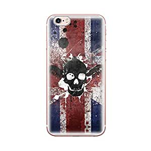 Skintice Designer Soft Case with direct printing for Apple iphone 6S