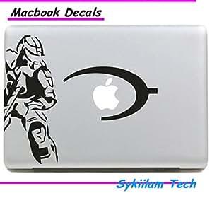 """Haut en vinyle Soldat Star Wars-Sticker de protection pour Apple Macbook Pro 13 """"avec écran Retina mural en vinyle pour ordinateur portable voiture fonction d'une housse en vinyle"""