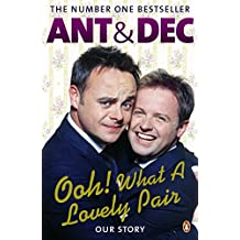 Ooh! What a Lovely Pair: Our Story - from Saturday Night Takeaway's award-winning presenters