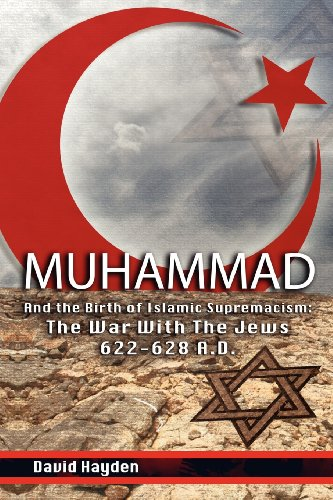 Muhammad and the Birth of Islamic Supremacism: The War with the Jews 622-628 A.D.