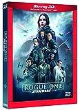 Locandina Rogue One: A Star Wars Story (Blu-Ray 3D + 2D)