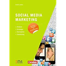Marketingkompetenz: Social Media Marketing