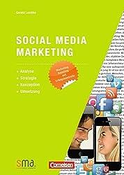 Marketingkompetenz: Social Media Marketing