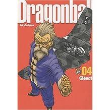 Dragon ball - Perfect Edition Vol.4