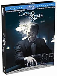 Casino Royale [Edition Deluxe]