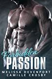 Forbidden Passion: The Complete Series Boxset + 3 Spin-Off Stories