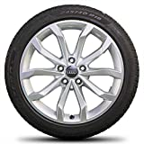 Original Audi A4 8W B9 S Line 8W0601025H Winterräder (AO) 18 Zoll 379-B