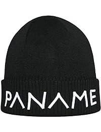 Bonnet Unkut Paname Noir
