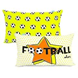 Football Quadranten 50 x 30