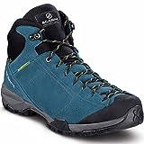Scarpa Schuhe Mojito Hike GTX Men Größe 44 lakeblue