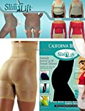 #2: Beauty Slim Lift Slimming Pants, Body Shaping Women Panties Body Shaper Undergarment Size:XXL,Density Collection (XXL)