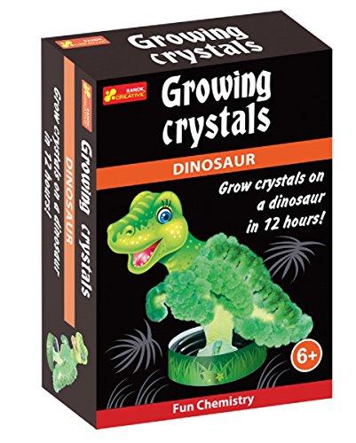 NEO+ - Crecimiento de Cristales, Dinosaurio (12160055A)