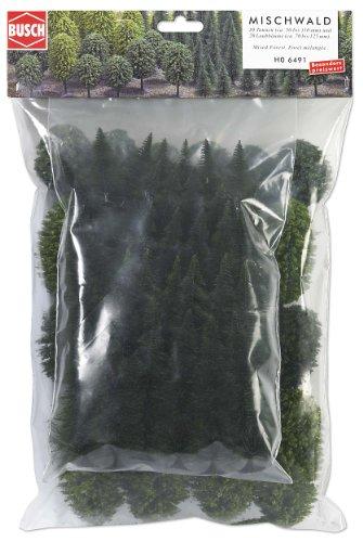 busch-6491-set-bosco-misto-con-50-alberi