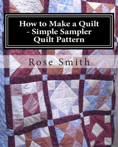 How to Make a Quilt - Simple