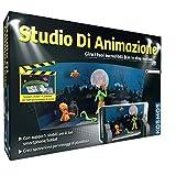 Giochi Uniti GU538 - Studio di Animazione
