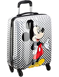 7c800c004a6 American Tourister Disney Legends - Spinner Small - Alfatwist Equipaje de  Mano