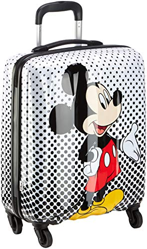 American Tourister Disney Legends - Spinner Small Alfatwist Equipaje d