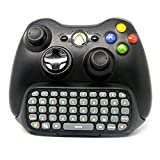 Careshine Wireless Game Keyboard Controller Messenger Keypad ChatPad for XBOX 360