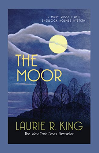 The Moor (Mary Russell Mystery 04)