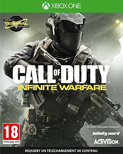 Price comparison product image Call Of Duty : Infinite Warfare