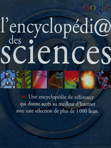 L'encyclopédi@ des sciences