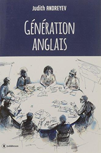 Gnration anglais