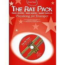 Guest Spot: Rat Pack Playalong For Trumpet + cd