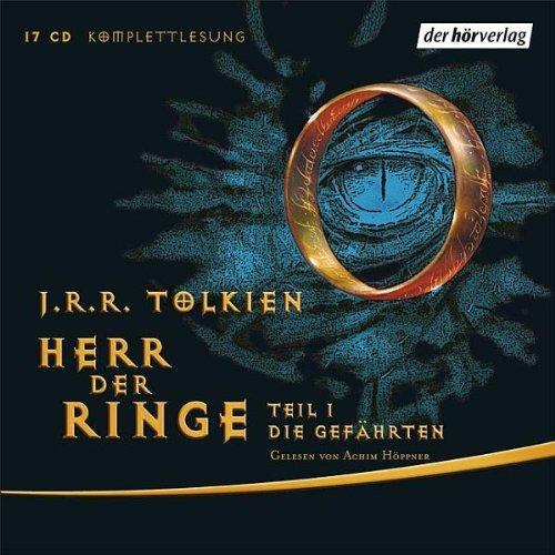 (1) Herr der Ringe-die Gefährten