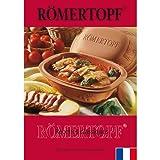 Telecharger Livres Romertopf Recettes classiques (PDF,EPUB,MOBI) gratuits en Francaise