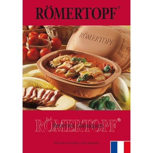 Römertopf - Recettes classiques