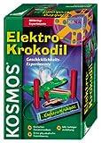 Kosmos - KI.KA - Elektro-Krokodil