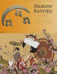 Madame Butterfly (1CD audio)