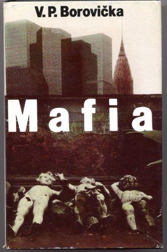 Mafia. Organisiertes Verbrechen in Amerika
