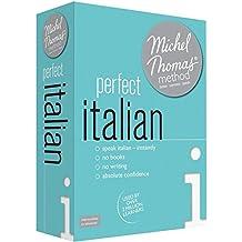 Perfect Italian with the Michel Thomas Method
