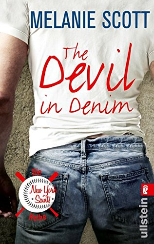 The Devil in Denim: Roman (New York Saints, Band 1)