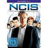 NCIS - Season 5, 1.Teil