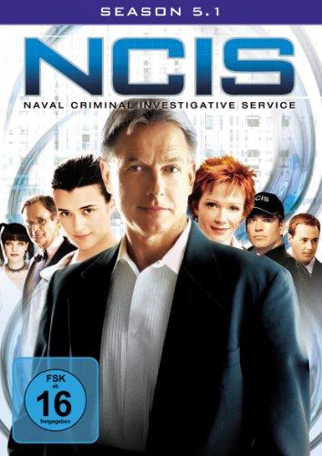 Bild von NCIS - Season 5, 1.Teil [2 DVDs]