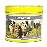 Pet Artrin 200 gramm Diät-Ergänzungsfuttermittel zur Unterstützung des Gelenkstoffwechsels bei...