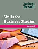 Business Result Advanced. Student's Book with DVD-ROM + Skills for Business Studies Pack