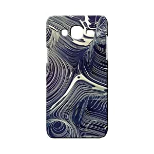 G-STAR Designer 3D Printed Back case cover for Samsung Galaxy A3 - G1027