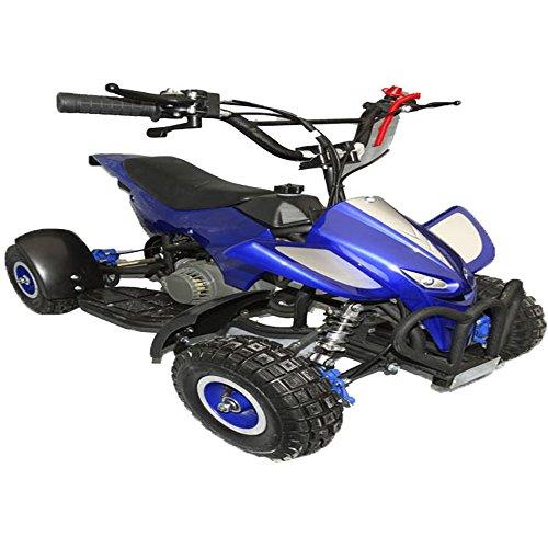 MINI QUAD 49CC ATV013 RAPTOR
