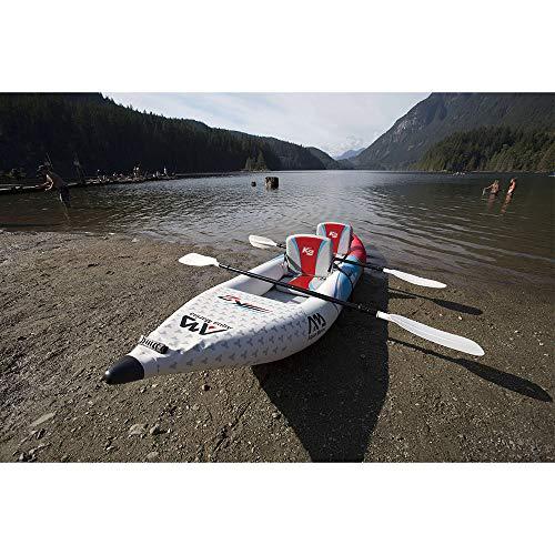 Aqua Marina Kajak Betta VT im Test und Preis-Leistungsvergleich - 7