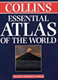 Collins Essential Atlas of the World (World Atlas)
